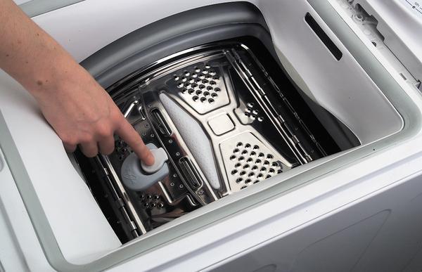 Как самостоятельно открыть барабан стиральной машинки с вертикальной загрузкой белья